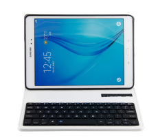 Samsung TABA 10.1 T550 / T551 Bee Ant Pattern Bluetooth Keyboard case-SA1055