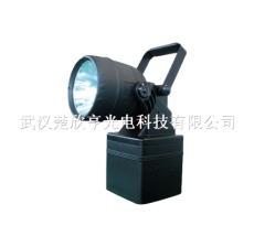 SA005工程小太阳 SA005-9工程防爆小太阳 便携式防爆探照灯