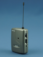 无线微型可对讲导游