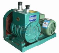 玻璃机械专用旋片式真空泵