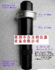 10A-M0745MINI 視頻鏡頭