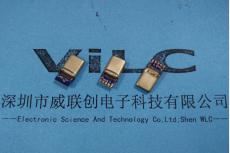 蘋果/小米款USB Type-C連接器
