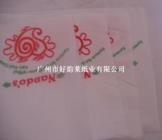 印花餐巾纸