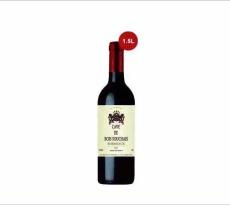 法國雄獅干紅葡萄酒