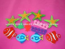 彩色玩具海棉批发销售