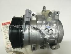 丰田佳美2.4 空调压缩机 佳美2.4冷气泵 空调泵ACV30