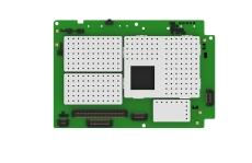 4G车载智能方案PCBA