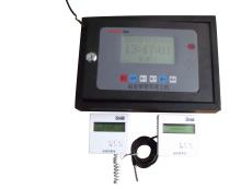温度报警管理主机 HA2207TD-01 多路温度检测