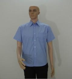 深圳市龙岗工厂男女装衬衫工衣定制外套工作服订做首选紫光制衣厂