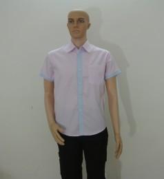 深圳市龙岗宝安区工厂衬衫员工工衣厂服定制布吉工作服订做