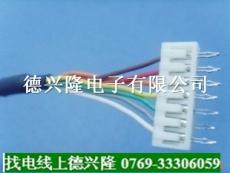 供应JC25端子线生产厂家