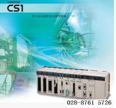 成都欧姆龙PLC-CS1D-CPU65H-CPU67S/BC082S-