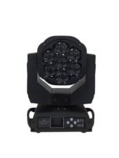 7pcs Bee Eye LED moving head light