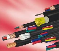 矿用屏蔽监测电缆推广