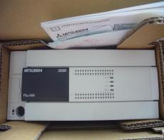 成都三菱PLC-MELSEC/FX3U-128M-80MT MT/485