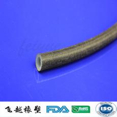 耐压编制硅胶管