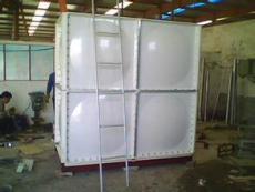 玻璃钢泳池水箱