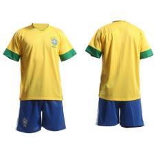 2016 新款足球服套装 长短袖男主场比赛服队服训练服成人球衣