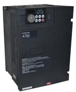 四川三菱變頻器FR-A740-400K .5/HAL-H11K/A
