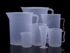 北京塑料量杯試驗用品烘培廚房學校