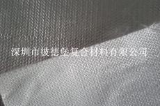 铝箔防火布 铝箔布