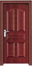 钢质门 五福