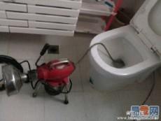 北海疏通厕所 地漏厨房 管道疏通