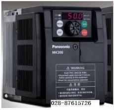 四川松下变频器Panasonic-MK300-AMK3000P74