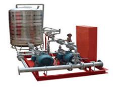 PHP3/65 水轮机驱动型平衡式比例混合装置