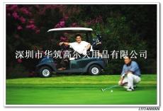 clubcar DS IQ 2座高尔夫球车