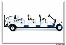 clubcar克拉布卡 L6 L8 观光车