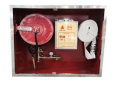 PSG隧道专用泡沫消火栓箱