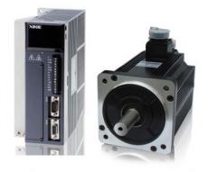 DS2-43P0-AS信捷伺服MS-60STE-M01330B-20P4