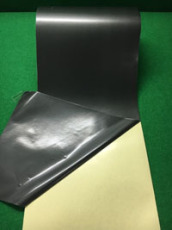 3TC-PGSM015WGTD 墨绿散热泡棉网格单面胶