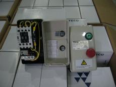 HUPB-18K 11KW成都东元磁力启动器TECO-TAIAN/HUEB-11K/HUEB-16K-18K/220-380V 7.5KW