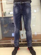 時尚牛仔褲8803