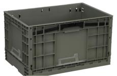 EUO折叠容器 北京零部件运输出口折叠箱