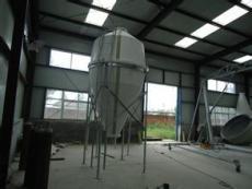 玻璃鋼糧倉