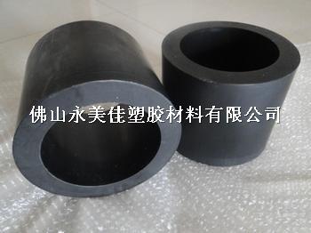 黑色LCP管厂家价格 耐高温材质 佛山LCP管