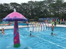 松山湖梦幻百花洲松湖生态园儿童水上乐园介绍