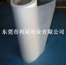 广州现货供应卷筒本白 漂白 半透明纸批发