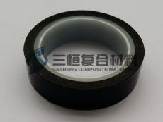 廠家專業生產特氟龍膠帶-黑色防靜電特氟龍膠帶