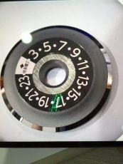 日本原装光纤切割刀刀片FCP-20BL