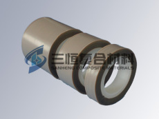 鐵氟龍膠帶-純鐵氟龍薄膜膠帶
