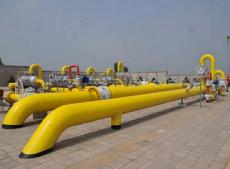 中低压燃气管道工程