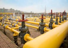 燃气管道安装工程
