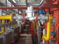 燃氣管道鋪設工程