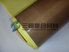 鐵氟龍膠帶-漿紗機烘筒鐵氟龍膠帶