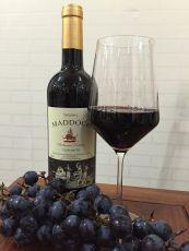 曼多克舞蹈者干红葡萄酒原瓶进口