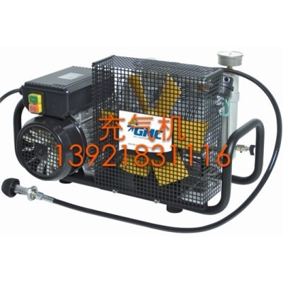 GSX100消防空气呼吸器压缩机